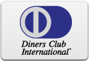 Creditcard diners